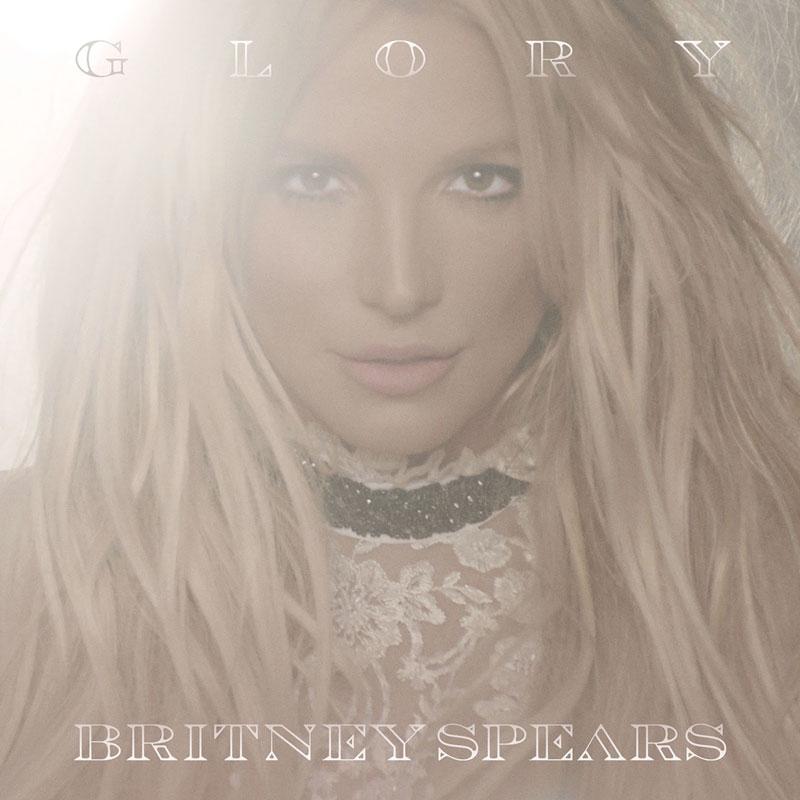 Britney Spears recicla Gory con foto de LaChapelle