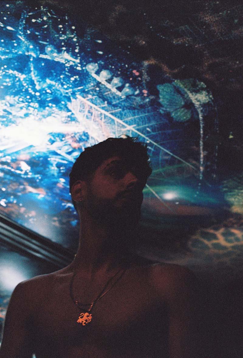 Choclock el nuevo Moisés de la música urbana