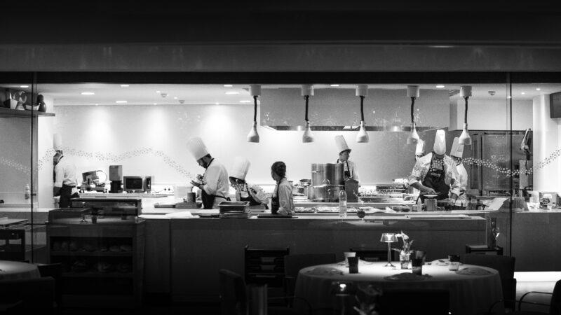 Entrevista con el chef Dani García