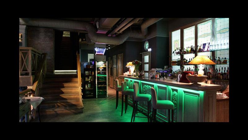 Heineken no se olvida de los bares