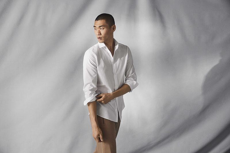 H&M, nueva colección hombre SS20. Moda y tecnología COOLMAX