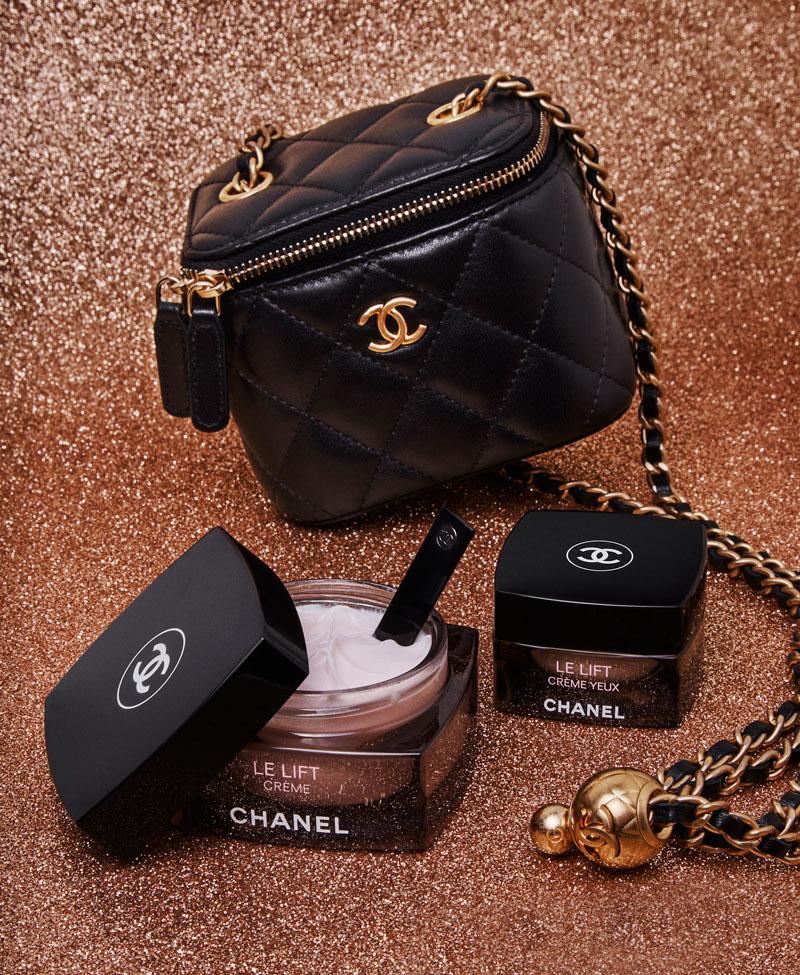 Un subidón para el cutis: Le Lift de Chanel