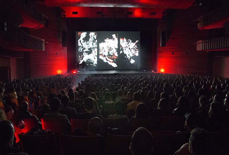 Lev Gijón, el festival resucita tras el coronavirus
