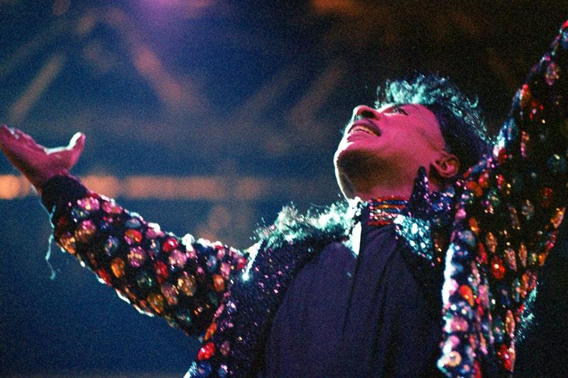 Little Richard ha muerto a los 87 años