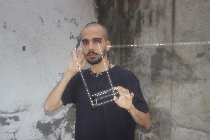 Mans o, electrónica y dos orejas desde Barcelona
