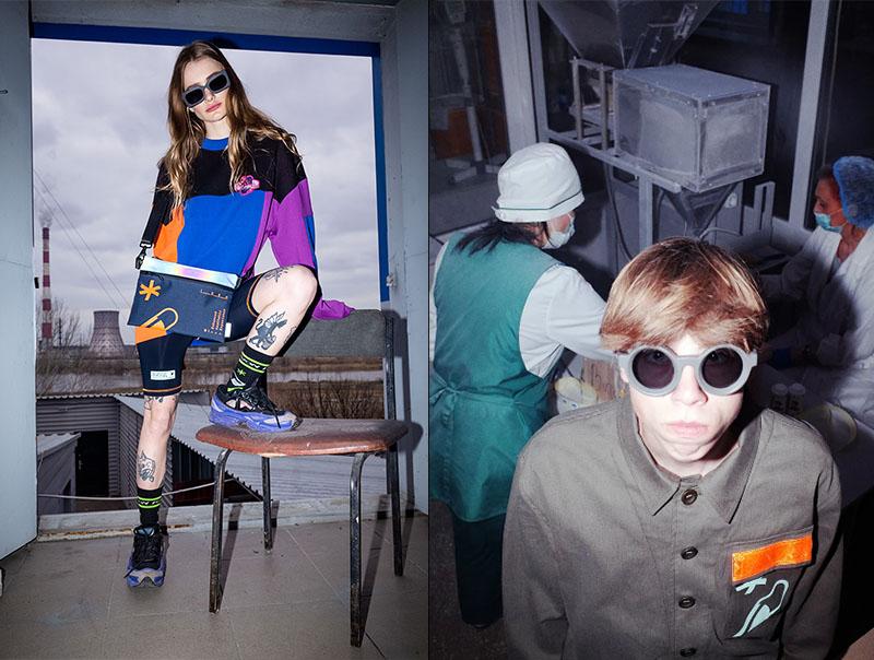 Las 5 marcas rusas de streetwear que tienes que conocer