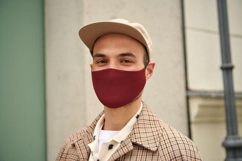 Las mascarillas solidarias de Zalando, para ti y para todos