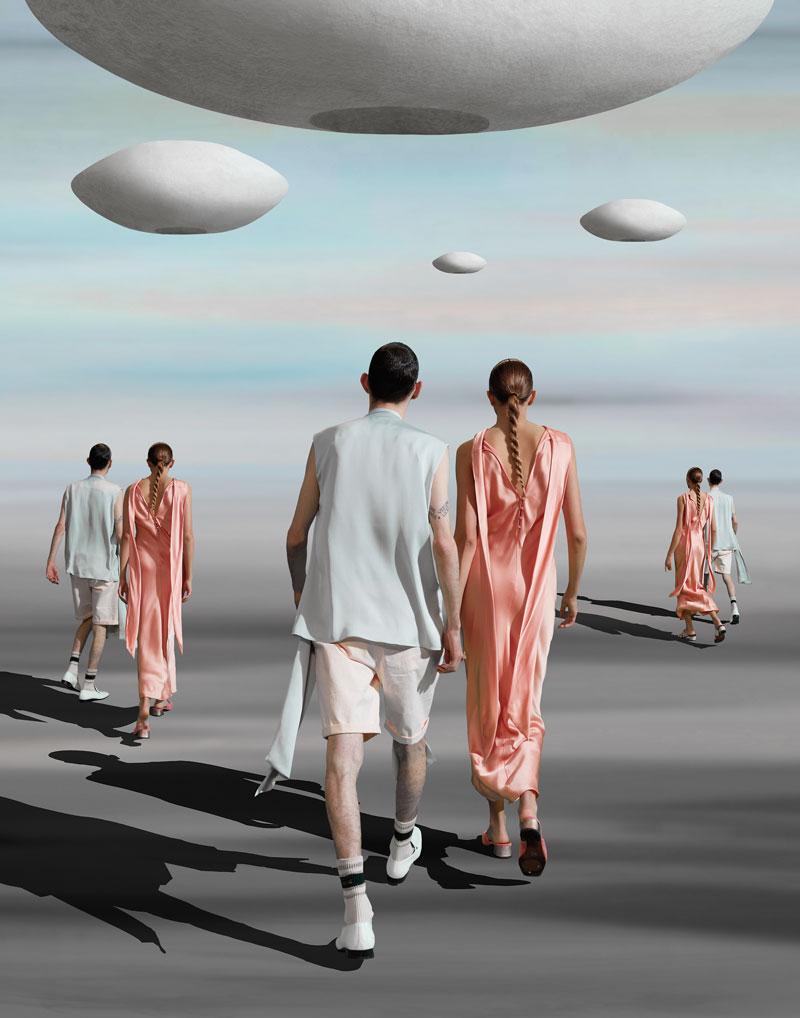 Planeta Imaginario x Biel Capllonch y Fermín & Gilles