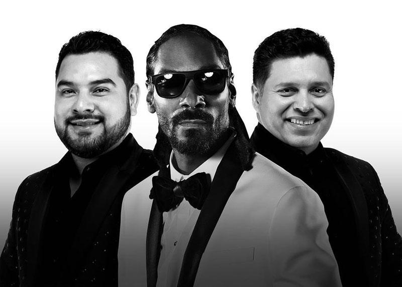 Snoop Dogg y Banda MS revolucionan los géneros musicales