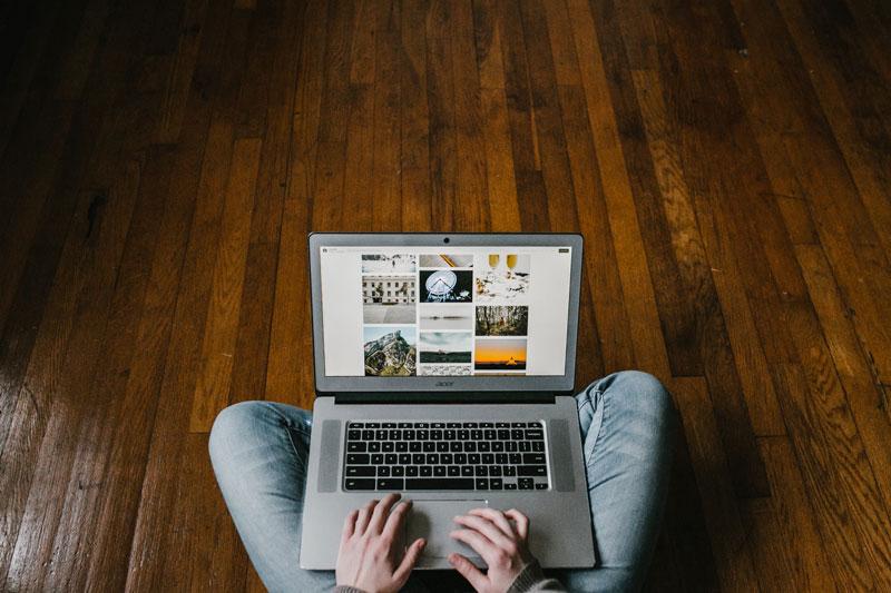¿Estás pensando en montar una tienda online?