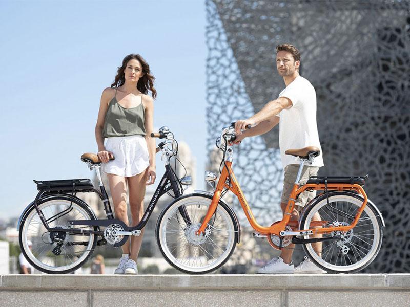 6 bicis eléctricas por menos de 1000€