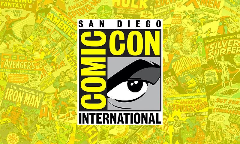 Una Comic-Con online en su 50 aniversario