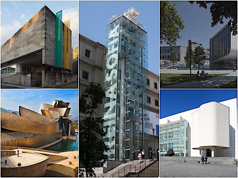 Desescalada museos, nueva normalidad en el arte