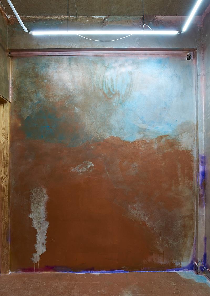 Intersticio > nuevo project art space en Londres