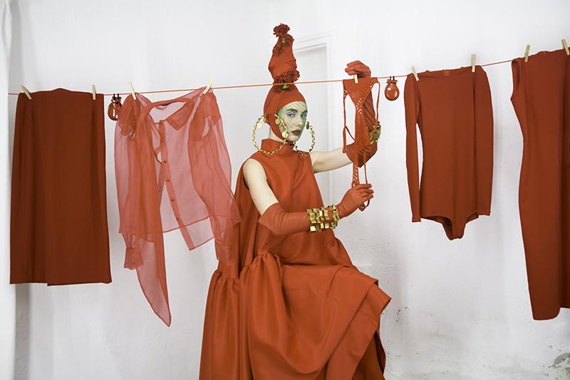 'Imperio', la nueva colección de Leandro Cano