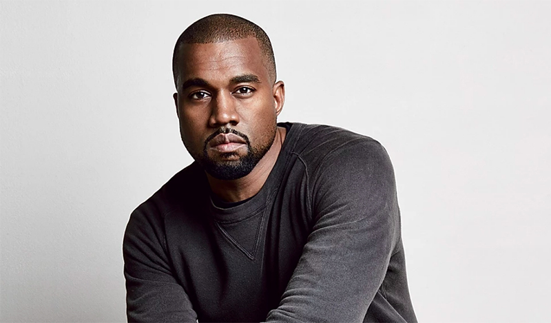 Kanye West se lanza al mundo de la cosmética masculina