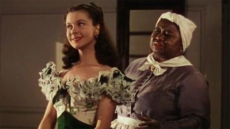 Lo que el viento se llevó sale de HBO por racista