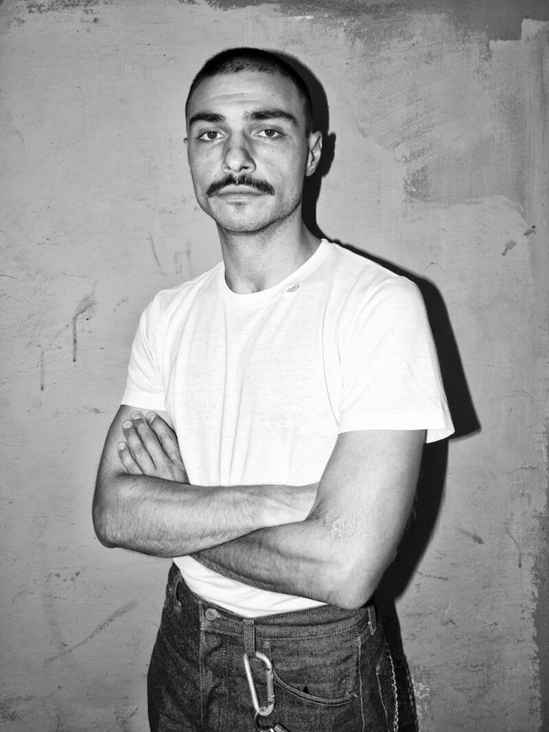 Luca Magliano, la revolución masculina