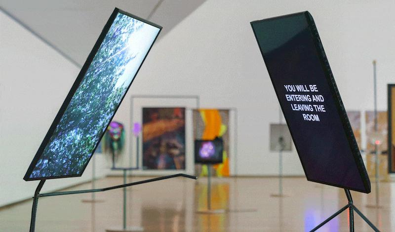 Exposición 'Máscaras' en La Galeria Municipal do Porto
