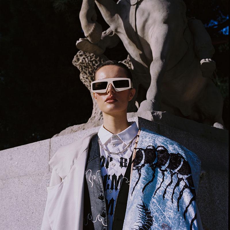 Ner, la nueva voz del neo soul más underground