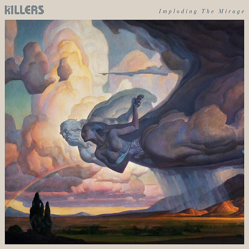 The Killers presentan My Own Soul's Warning