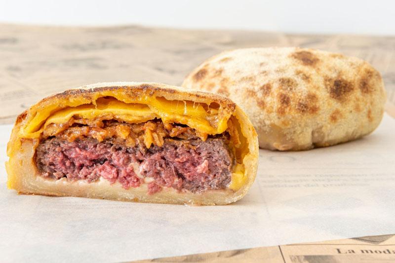 Nugu Burger, las hamburguesas que se hacen camino de casa