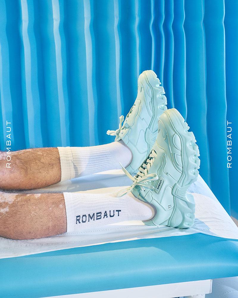 Rombaut SS20: Rompiendo las reglas