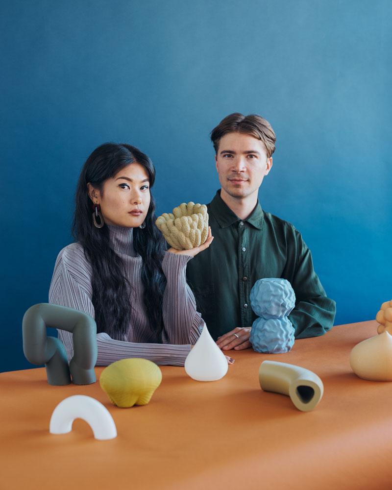 The Mindcraft Project 2020: Diseño Danés experimental