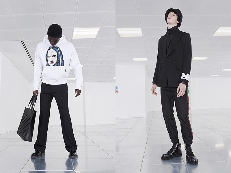 La colección más elegante de Off-White