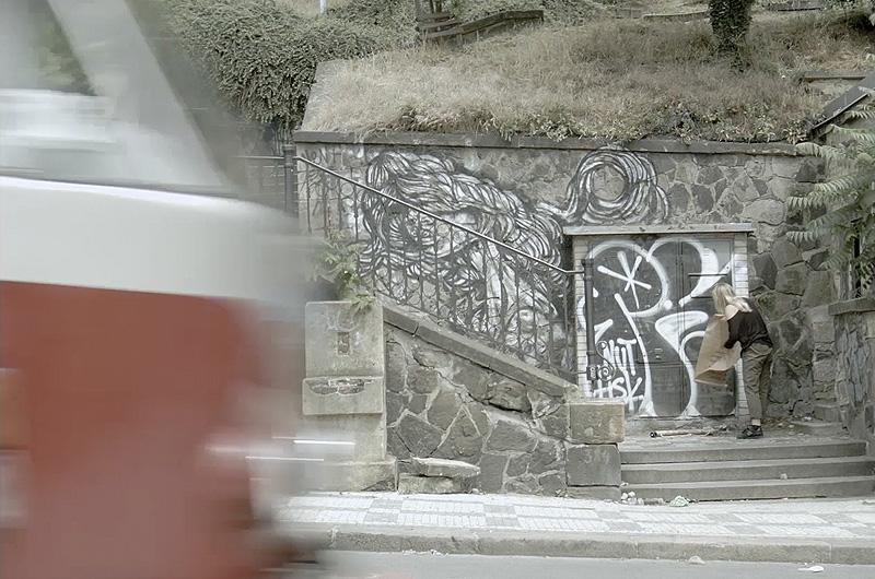 Untitled Film #1 un corto de Araque Blanco
