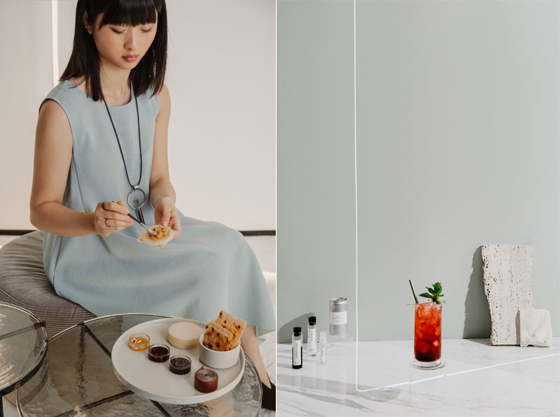 We Crave y sus experiencias food design para llevar