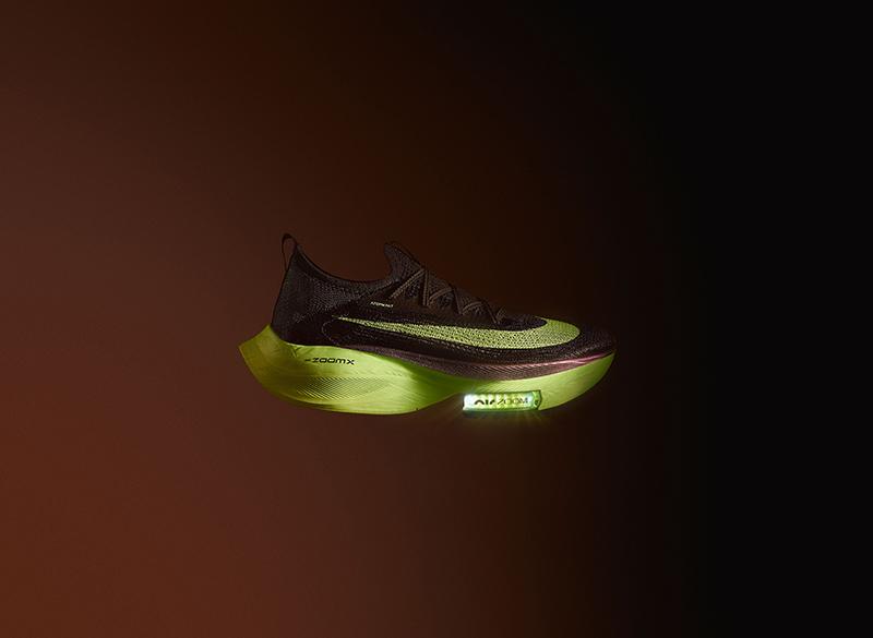 Las zapatillas de running más rápidas de la historia