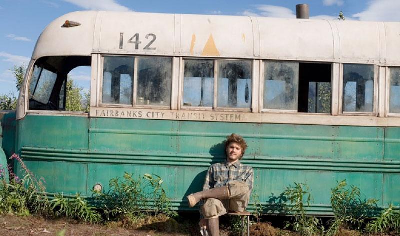 El Bus 142 de Into The Wild desaparece del mapa