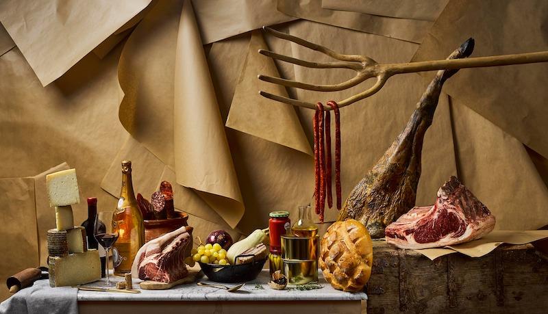 Casa Ortega, productos gourmet online