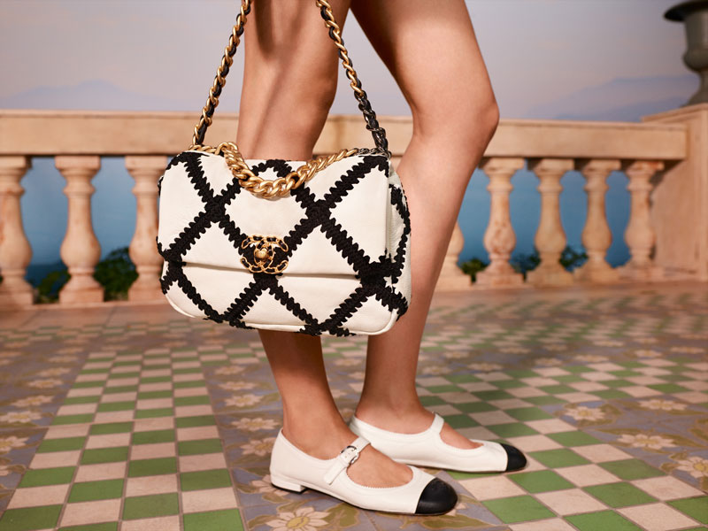El viaje al Mediterráneo de Chanel