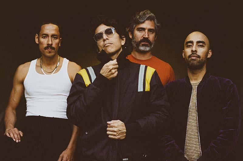 Chicano Batman, la mejor banda y la más cool de Los Ángeles