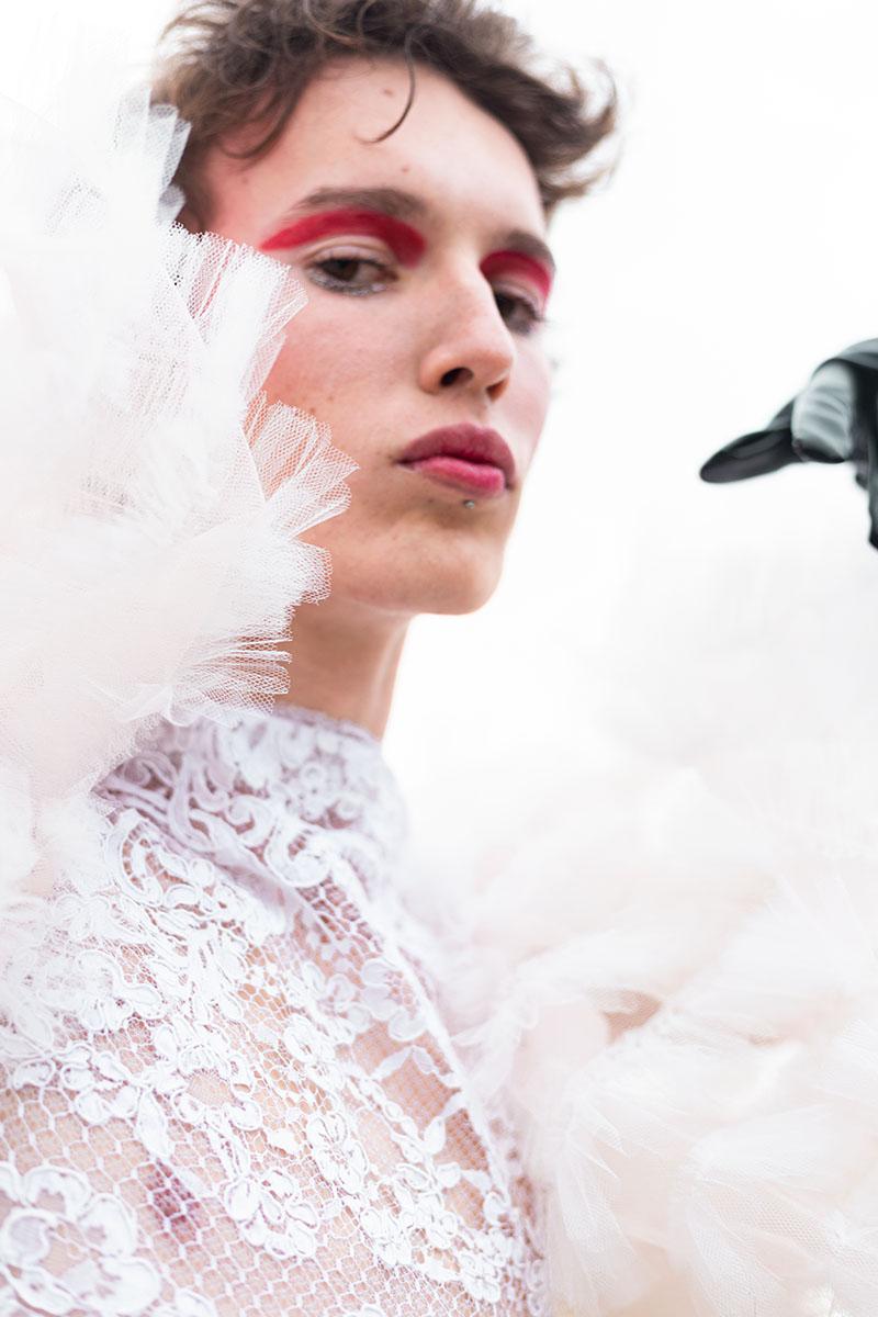 Moda reivindicativa: Identidades