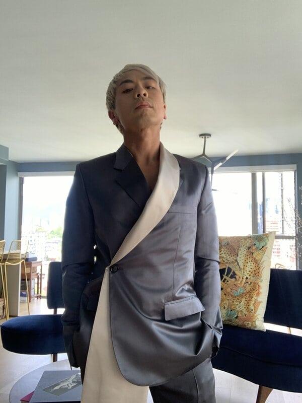 Francis Zih, confesiones de un consumidor de moda