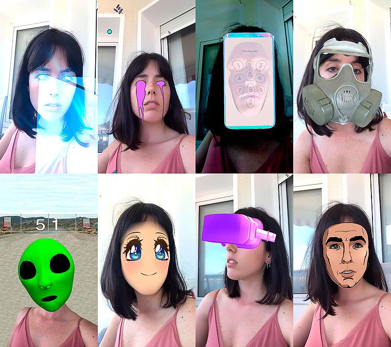 Getxophoto > Concurso Filtros Faciales Instagram
