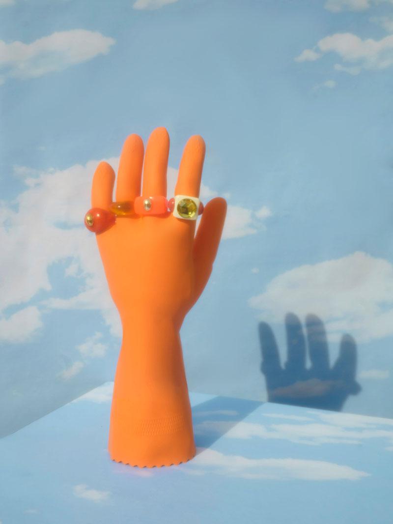 Los anillos que arrasan entre las celebs españolas