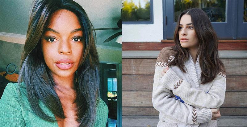 Lea Michele acusada de racismo