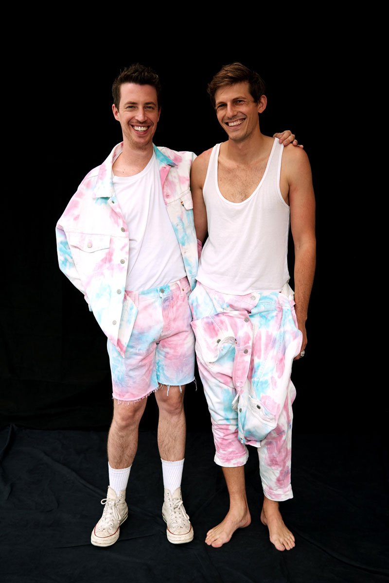 Levi's con Orgullo en Pride 2020