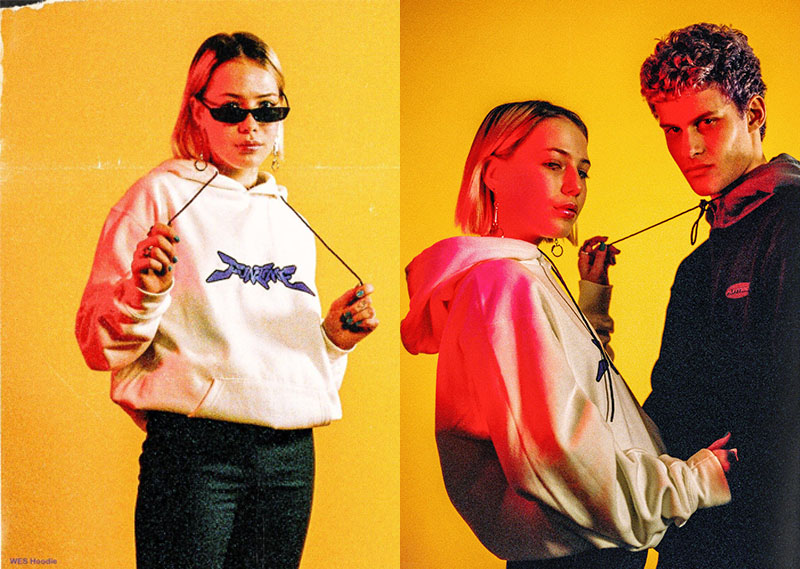 Las marcas alemanas de streetwear que tienes que conocer