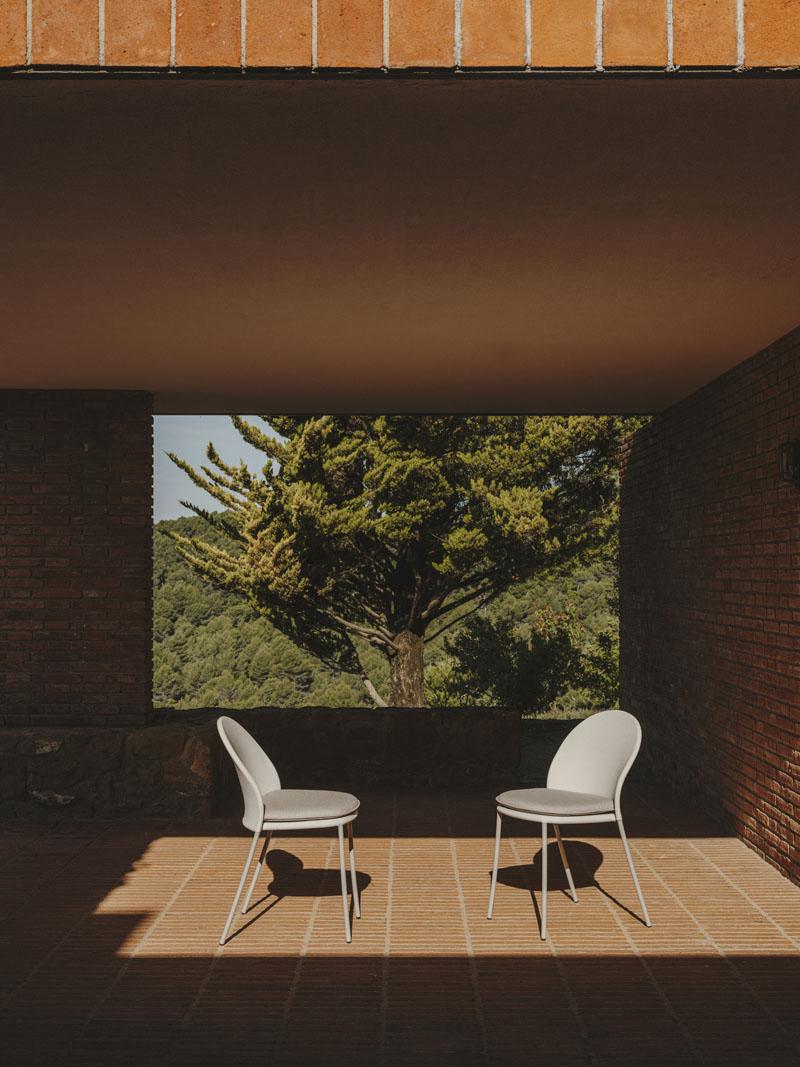¿Muebles de exterior cómodos? Expormim y sus novedades