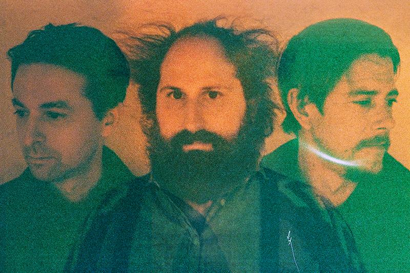 El disco debut de Muzz, el nuevo grupo que te encantará
