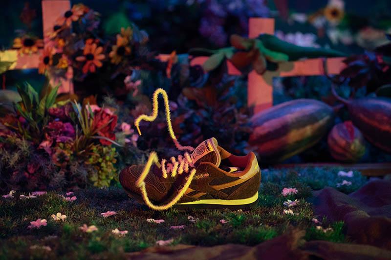 Reebok x Brain Dead: las sneakers más underground