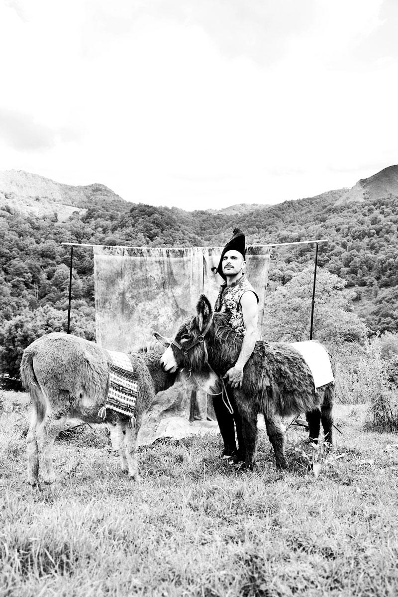 Rodrigo Cuevas, Nuevo Folclore Asturiano de Vanguardia
