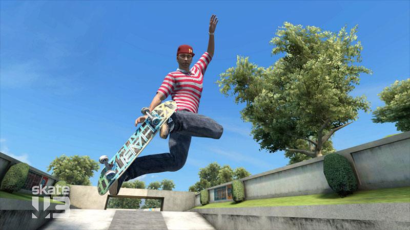 Skate 4: El regreso más esperado