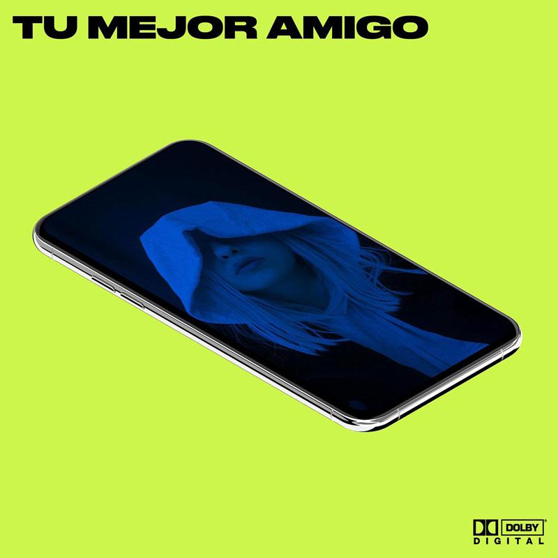 Soledad Vélez y su nueva canción Tu Mejor Amigo