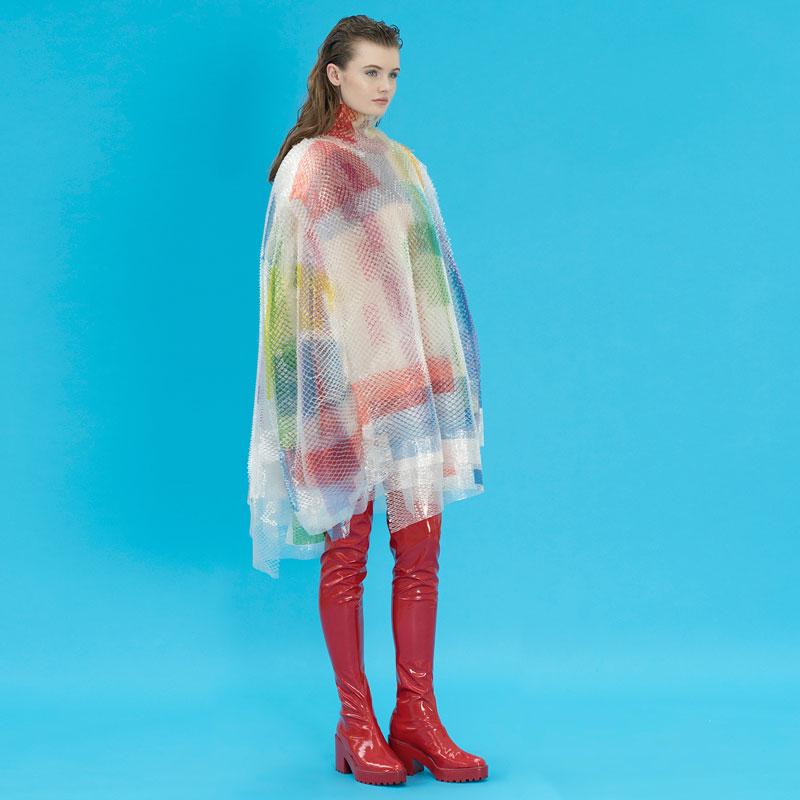 Stina Randestad o cómo hacer carrera en la moda